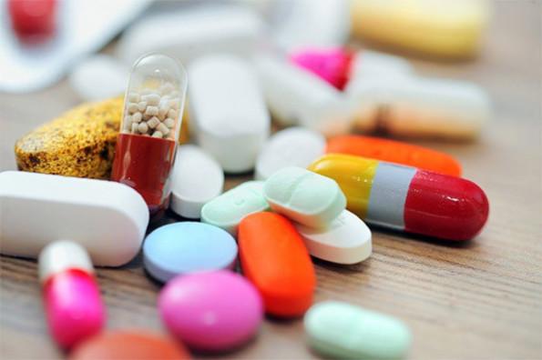 Нейролептические препараты