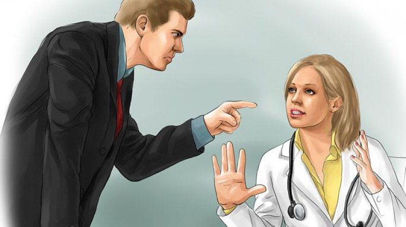 Трудные пациенты