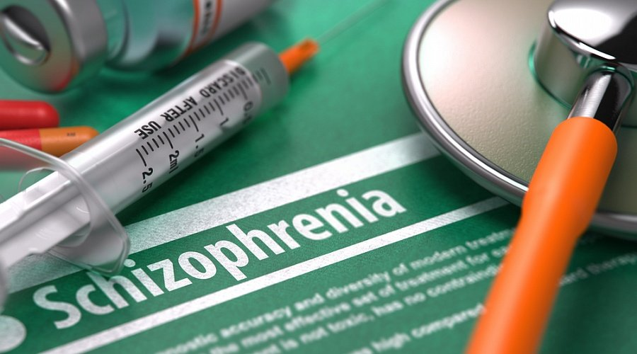 Эффективность лечения шизофрении