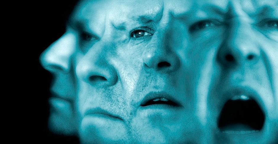 Мифы про шизофрению