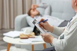 Консультация психиатра на дому в Москве