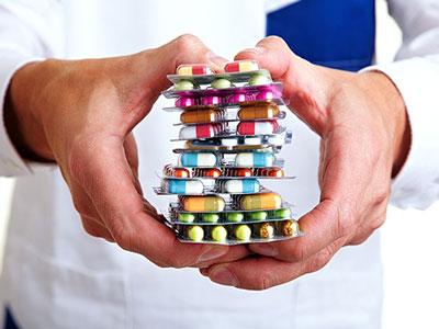 Препараты при лечении шизофрении