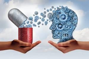 Этапы протекания шизофрении