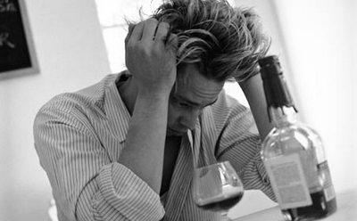 Признаки алкогольного психоза