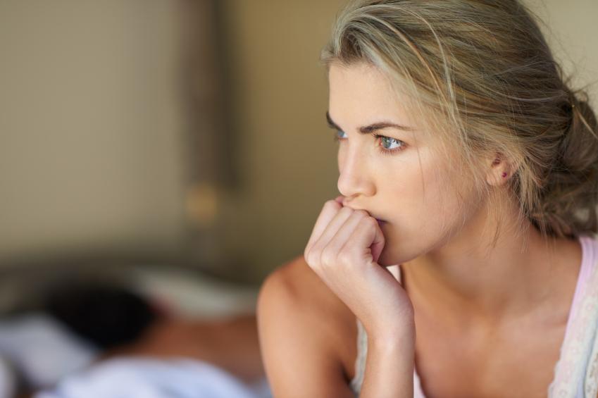 Причины тревоги и страха