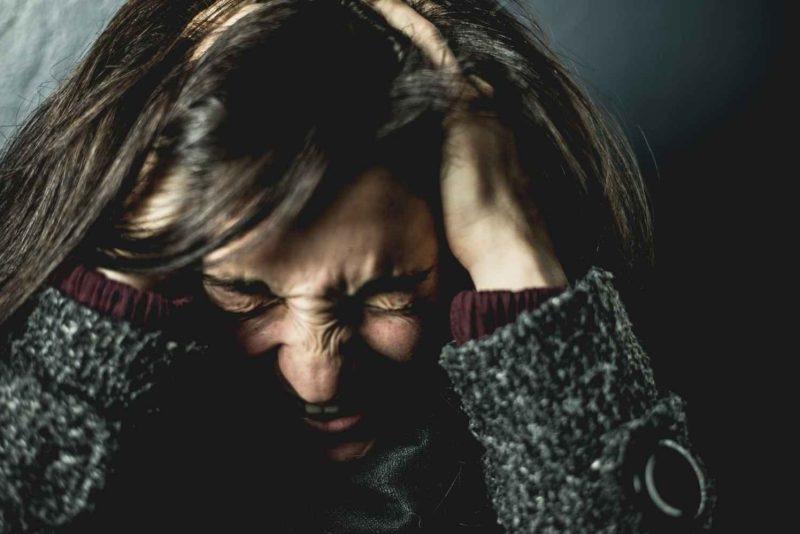 Симптоматика дисфории
