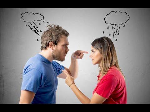 Внутрисемейный конфликт