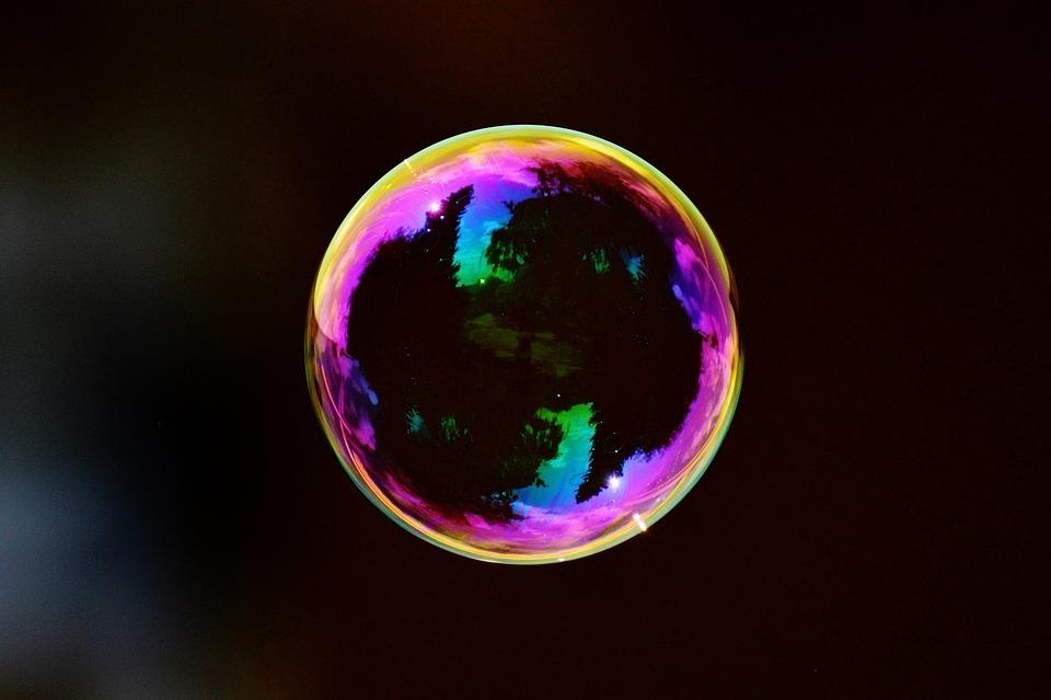 Пузырь фильтров