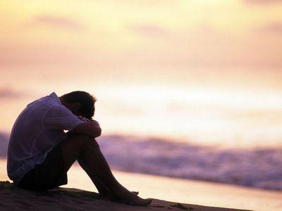Как выйти из депрессии самому