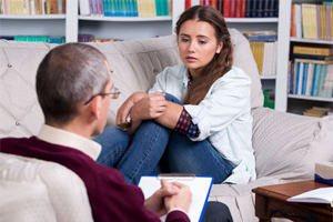 Вызов психиатрам на дом