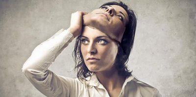 Женская психопатия