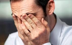 Чувство стыда после визита к врачу