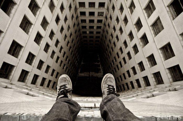 Причины самоубийства при шизофрении