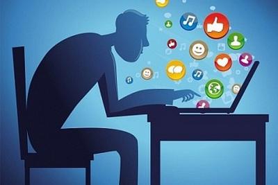Интернет зависимость молодежи от социальных сетей