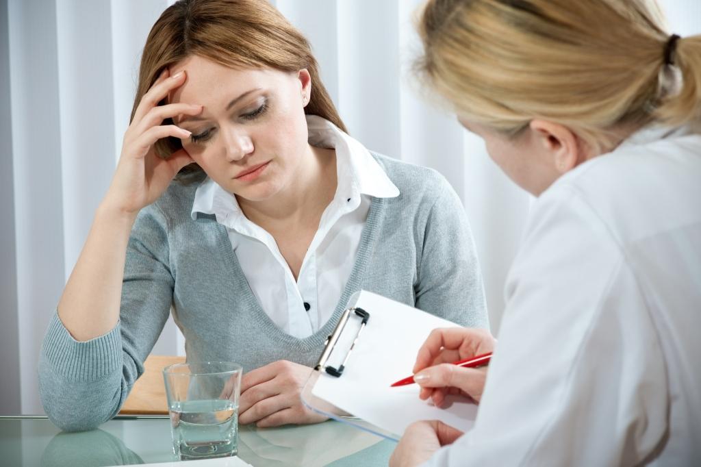 Помощь психиатра на дому в Москве