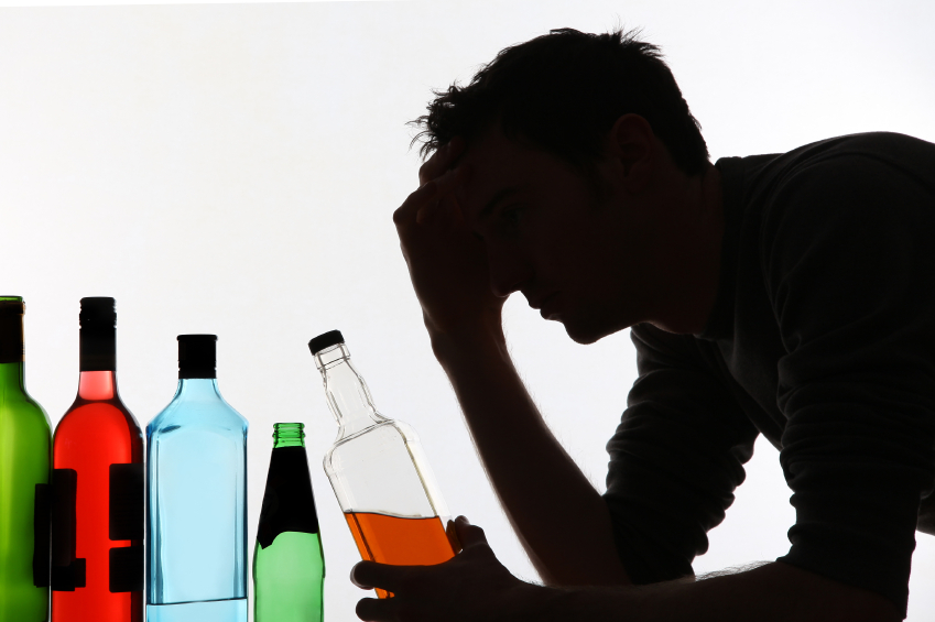 Методы лечения алкогольной зависимости